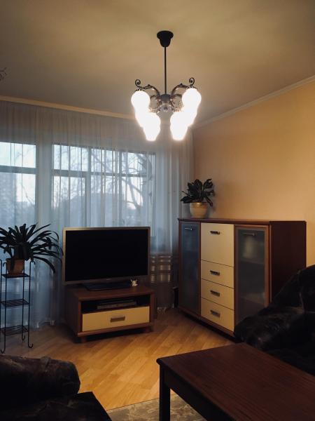 4 kambarių butas - Naujoji g. (Putinai)-6