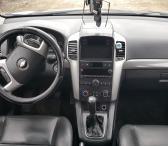 Tvarkingas dyzelinis 2007 m. visureigis Chevrolet Captiva -0