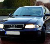 Audi A4 1999m 1.9TDI 750Eur-0