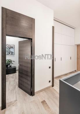 Parduodamas 3- jų kambarių butas Jūros gatvėje-6