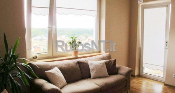 Parduodamas 3- jų kambarių butas Tauralaukyje-0