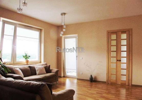 Parduodamas 3- jų kambarių butas Tauralaukyje-1