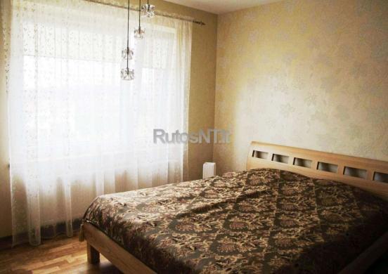 Parduodamas 3- jų kambarių butas Tauralaukyje-2