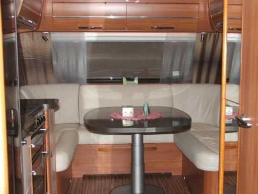 2012  Prikabinamas namelis Adria Alpina 663 UK Supreeme +-3