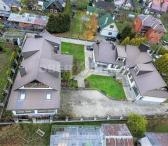 Parduodami du namai už vieno kainą Vilniuje, Pašilaičiuose-0