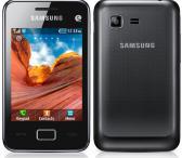 Samsung Rex80, tvarkingas, baterija nelaiko, dėžutė, dokumentai, kaina- 10e.-0