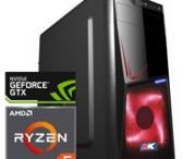 """""""RYZEN 5 GT""""   AMD Ryzen™ 5 2600 -0"""