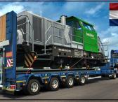 Krovinių Pervežimas Platforma !  iš / į Olandija / Olandijos / Olandiją  Galim pervežti įvairius krovinius Platforma . Turime užvažiavimus! Važiuojam iš Olandijos į Olandiją kiekvieną savaitę ! Pasikrovimas / išsikrovimas visa Lietuva / visa Olandija.  EL-0