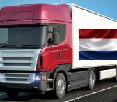 Krovinių Pervežimas Šaldytuvu Krovimo svoris iki 22000kg. ! iš / į Olandija / Olandijos / Olandiją  Galim pervežti įvairius krovinius Šaldytuvu . Vežame pilnus krovinius! Ilgis 13,6m. x plotis 2,4m. x aukštis 2,5m - krovimo svoris iki 22000kg. Važiuojam i-0