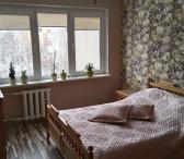 Parduodamas 3 kambarių butas Panevėžyje, Kniaudiškiuose, Žvaigždžių g.-0