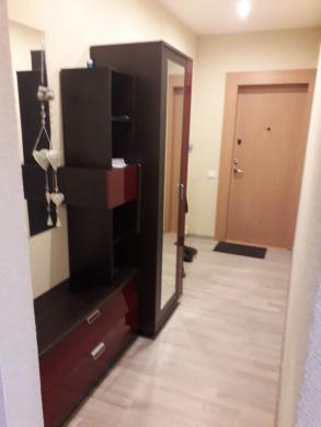 Parduodamas 2-ju kambariu su holu butas.Savanoriu.g-1