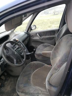 Parduodu naudotą automobilį Citroen Xsara Picasso-4