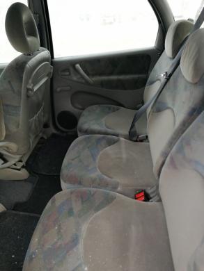 Parduodu naudotą automobilį Citroen Xsara Picasso-5