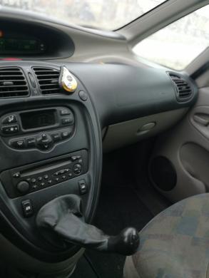 Parduodu naudotą automobilį Citroen Xsara Picasso-7