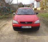 Automobilis OPEL  ASTRA geros būklės, randasi Vilniuje-0