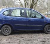 Renault Megane Scenic-0
