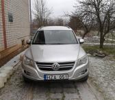 VW Tiguan, geros būklės, randasi Vilniuje-0
