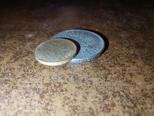 Pora monetų -2