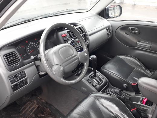 Suzuki Grand Vitara-5