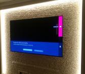 Televizorių pakabinimas. 1 colis - 1 eur.-0