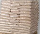 Pigiai parduodamos medžio pjuvenų granulės 8 mm, supakuotos po 15 kg., Mažeikių r. sav.-0
