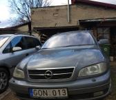 Opel omega FL-0