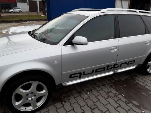 Audi A6 C5 Qvatro-0