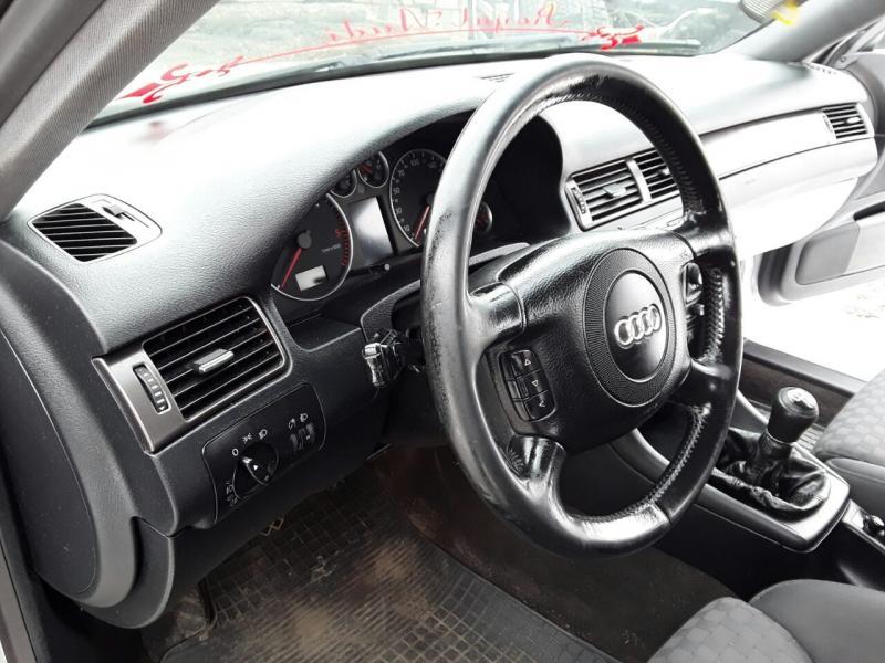 Audi A6 C5 Qvatro-1