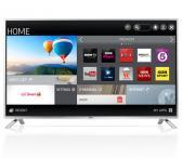 LED Smart LG Tv ~107cm. Kaip naujas, Full HD, kaina- 299e.-0