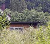 8 arų sodo sklypas Amaliuose (su nameliu)!-0