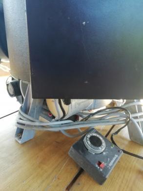 kemperio apsildymo peciukas-boileris ir sedynes pasukimo mechanizmas-2