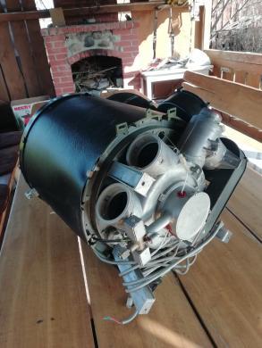 kemperio apsildymo peciukas-boileris ir sedynes pasukimo mechanizmas-3