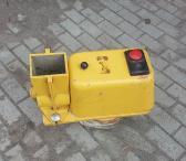 pramoninė bulviu tarkavimo mašina-0