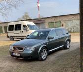 Audi A6 C5 Allroad-0
