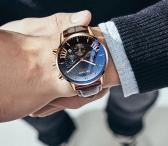 Ryškūs išskirtiniai japoniškomis širdimis laikrodukai-0