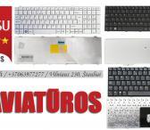 FUJITSU nešiojamo kompiuterio klaviatūros PIGIAUSIAI-0