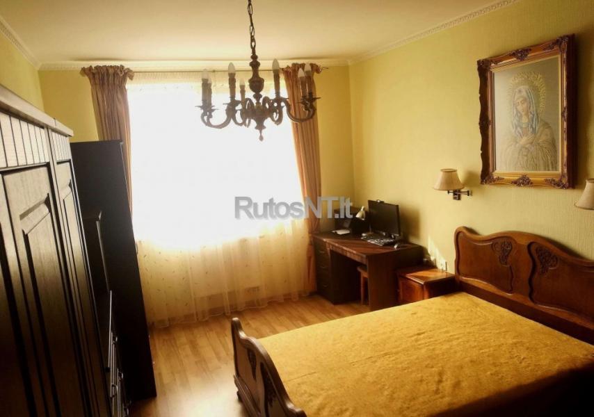 Parduodamas 2- jų kambarių butas Tauralaukyje-5