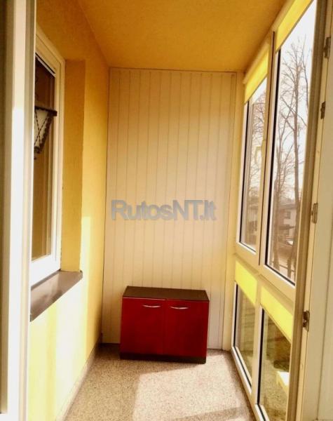 Parduodamas 2- jų kambarių butas Tauralaukyje-6