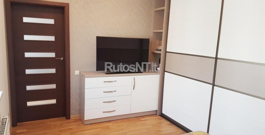 Parduodamas 3- jų kambarių butas Debreceno gatvėje-3