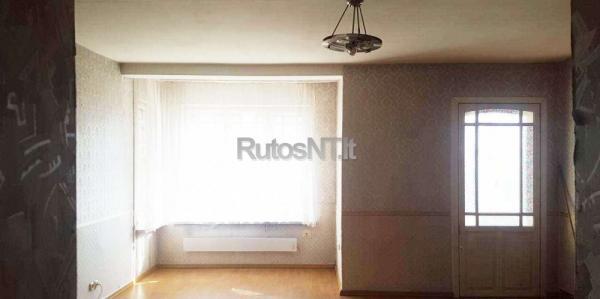 Parduodamas 3- jų kambarių butas H. Manto gatvėje-2