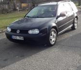 Volkswagen golf 4-0