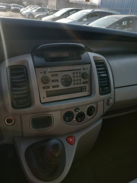Opel vivaro 1.9D-2