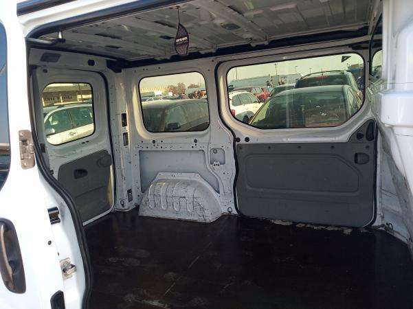 Opel vivaro 1.9D-0