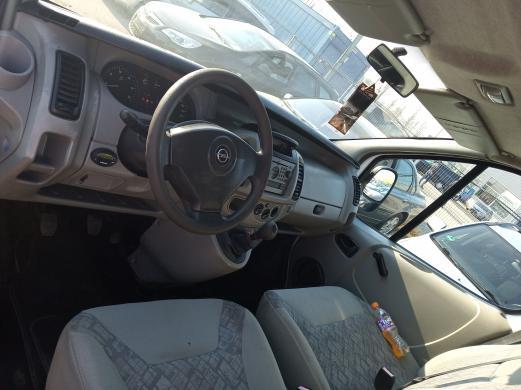 Opel vivaro 1.9D-3