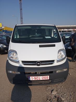 Opel vivaro 1.9D-5