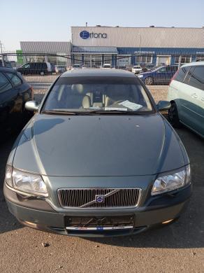 Volvo s80-0