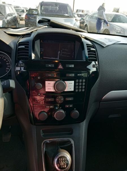 Opel zafira-3
