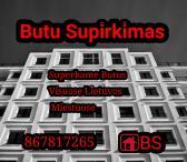 Superkame visokios buklės butus-0