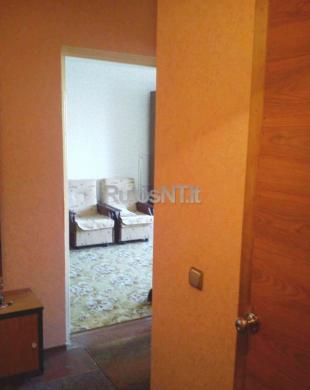 Parduodamas vieno kambario butas Naikupės gatvėje-1