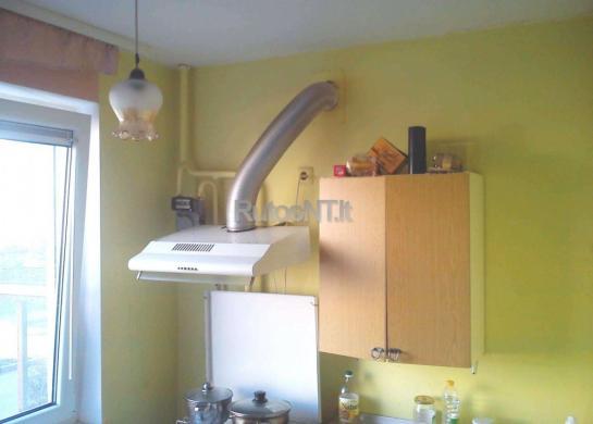 Parduodamas vieno kambario butas Naikupės gatvėje-3